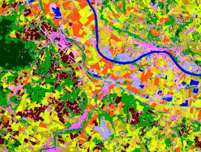 Web CIAg Spatial et transition agroécologique, le 16 décembre 2020