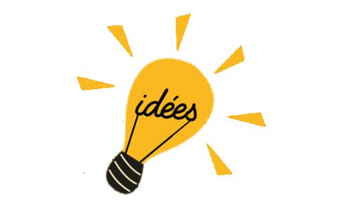 Appel à Idées